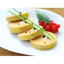 OFFRE SAVEUR - 2 foies gras de canard entier mi-cuit (bocal 200g) - LABEL ROUGE